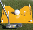 neversaygolf-putter